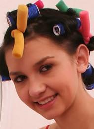 Good-looking Teen Model Teen Porn Pix