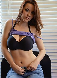 19yo Teen With Massive Tits Teen Porn Pix