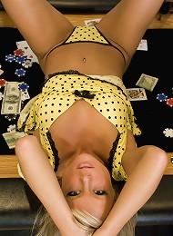 Madden Poker Teen Porn Pix