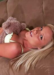 Madden Lucky Teddy Bear Teen Porn Pix