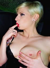 Lynns Got A Heel Fetish Teen Porn Pix