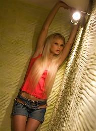 Teen Model Shows Off Her Amazing Body In Artistic Pics Teen Porn Pix
