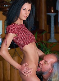 Old Senior Guy Fucking Young Girl Teen Porn Pix