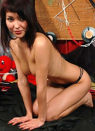 Asian Camgirl Toying Tight Pussy Teen Porn Pix