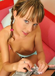 This Super Hot Euro 18 Yr Old Gets Analized Here In These Hot Pics Teen Porn Pix